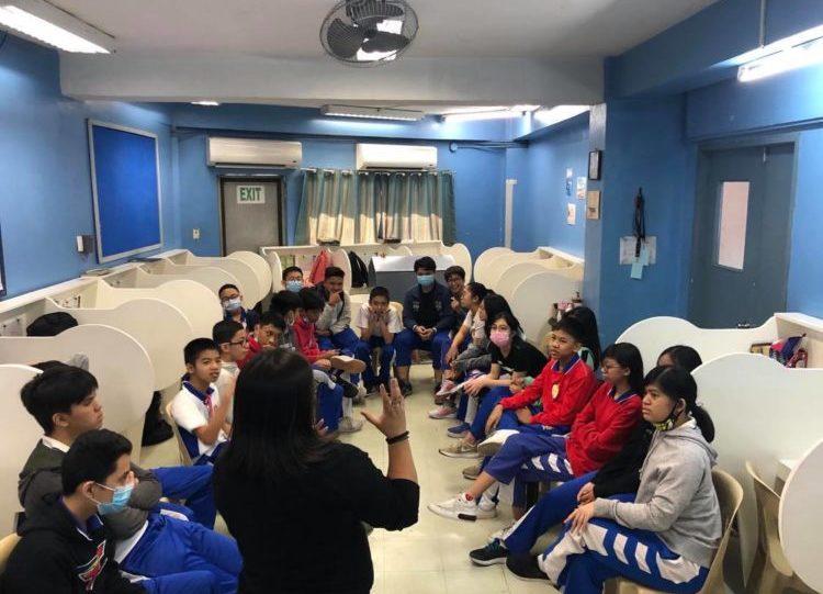 JFA Learning Center 03